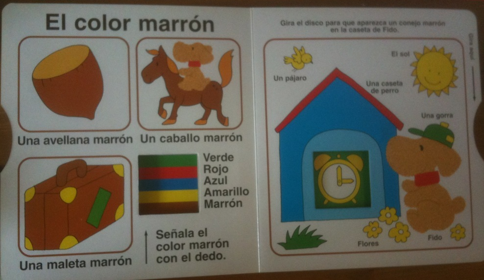 Favourite books for pll de qu color es elmo - Colores que combinan con el morado ...