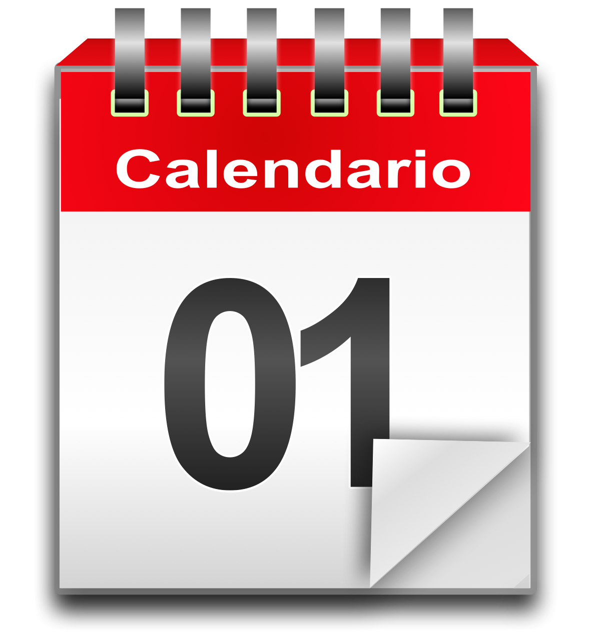 Mi calendario 2015 v monos for Calendario 2015 ministerio del interior