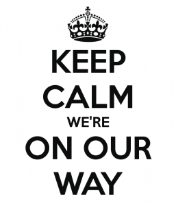 keep-calm-we-re-on-our-way-10